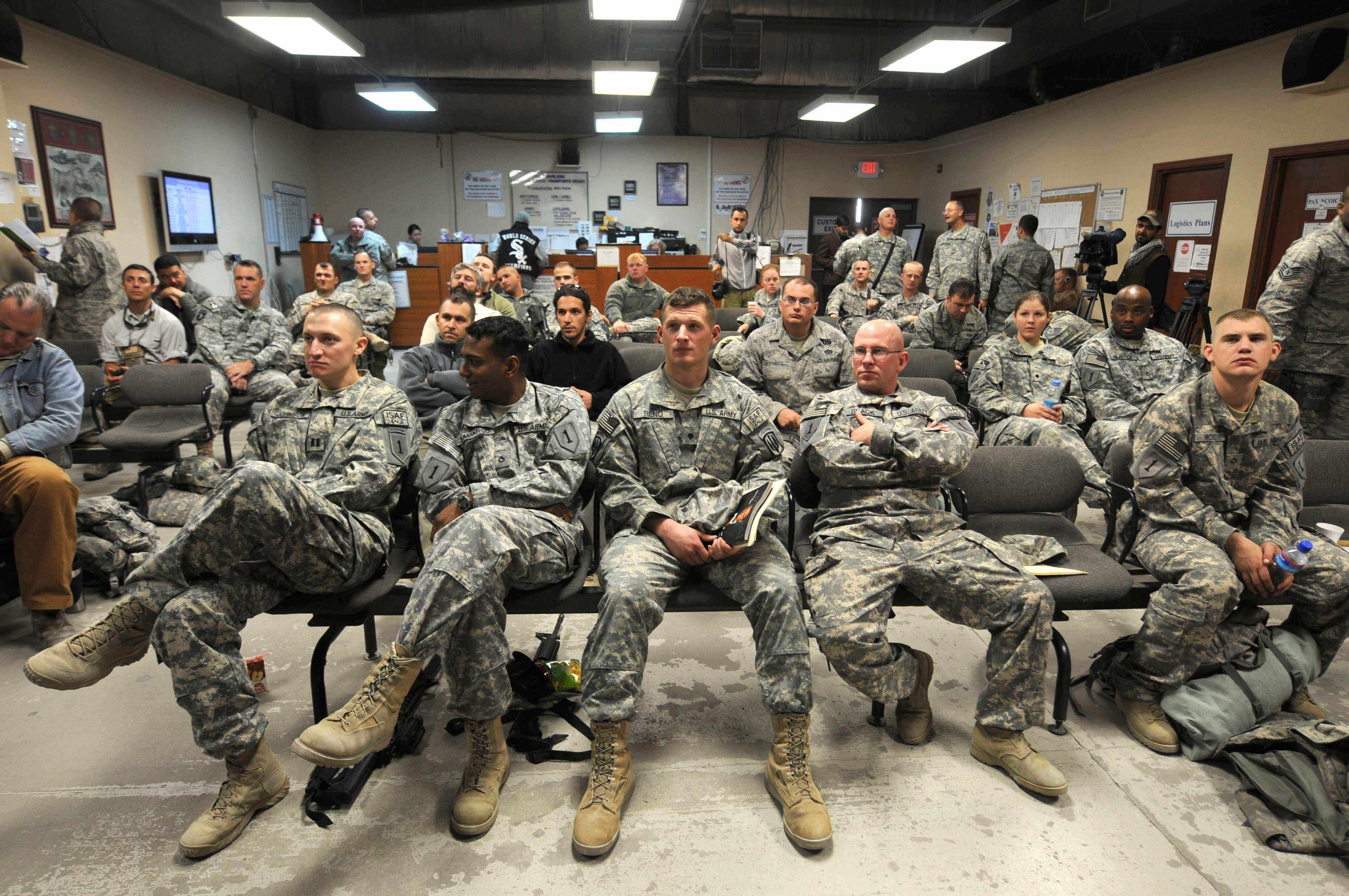 نتيجة بحث الصور عن متحولي الجنس في الجيش الأمريكي